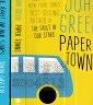 二手書R2YB《PAPER TOWNS+THE FAULT IN OUR STA