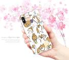 [U12 Life 軟殼] HTC U12life HTC_2Q6E1 手機殼 保護套 外殼 日本柴犬