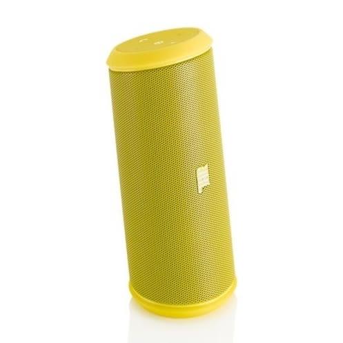 平廣 福利新品特價台灣公司貨 JBL FLIP 2 FLIP2 2代 第2代 II ll 黃色 藍芽喇叭 可3.5mm連接NFC 喇叭