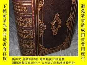 二手書博民逛書店1846年罕見PROPER LESSONS 和 THE NEW