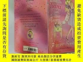 二手書博民逛書店The罕見Tiara club at silver Towers:銀塔皇冠俱樂部Y200392