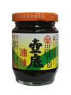 【美佐子MISAKO】中式食材系列-民生 壺底油豉 130g