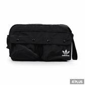 Adidas  BLACK 愛迪達 腰包- DV0210