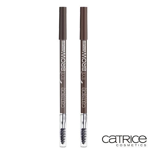 德國 Catrice 立體塑型眉筆 1.6g【BG shop】2款可選