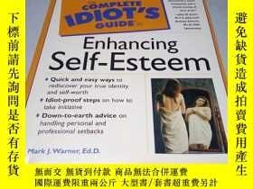二手書博民逛書店英文原版罕見The Complete Idiot s Guide