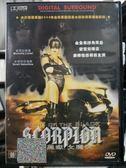影音專賣店-Y60-017-正版DVD-電影【黑蠍女魔俠】-蜜雪兒琳黛 史考特范倫泰