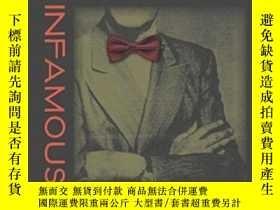 二手書博民逛書店Samuel罕見Roth, Infamous ModernistY256260 Jay A. Gertzman