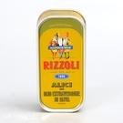 義大利【Rizzoli】油漬鯷魚罐 90g賞味期限2021.12.28