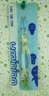 【震撼精品百貨】藍海寶寶~手機吊飾-透明綠