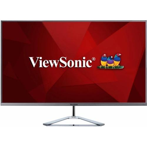 ViewSonic 優派 VX3276-2K-MHD-2 32型 2K 75Hz IPS 液晶 螢幕 顯示器