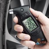 胎壓計鐵將軍電蝠胎壓計高精度電子數顯汽車輪胎氣壓錶監測