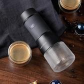 咖啡機aca膠囊咖啡機家用小型迷你用雀巢nespresso現磨便攜意式半全自動 JD新年提前熱賣