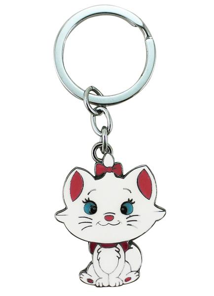 【卡漫城】 Marie 鑰匙圈 ㊣版 金屬 吊飾 包包 掛飾 掛環 瑪麗貓 Cat 瑪莉貓 裝飾品 拉鍊 扣環