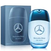 Mercedes Benz 賓士 恆動之星男性淡香水(100ml)-原廠公司貨【ZZshopping購物網】