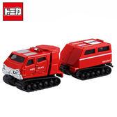 【日本正版】TOMICA NO.121 全地形對應車 玩具車 多美小汽車 長車 長盒 - 857754