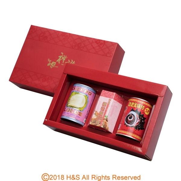 【南紡購物中心】【瀚軒】禮讚榮耀禮盒