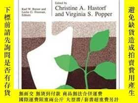 二手書博民逛書店Current罕見PaleoethnobotanyY364153 Hastorf, Christine A.