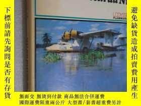 二手書博民逛書店Le罕見destin du Nil 尼羅河的命運 法文原版精裝Y