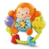 【英國 Vtech 】音樂搖擺聲光小猴 / JOYBUS玩具百貨
