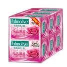 【棕欖】自然之選香皂(牛乳嫩膚)115g*6塊