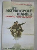 【書寶二手書T3/原文小說_AEB】The Motorcycle Diaries_Ernesto 'Che' Guevara