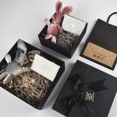 禮品盒 生日包裝禮物禮盒