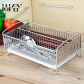【免運】304不鏽鋼筷子盒家用筷子筒瀝水筷籠子勺消毒柜櫃壁掛式收納置物架