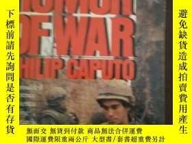 二手書博民逛書店A罕見Rumor of WarY19725 Philip Cap