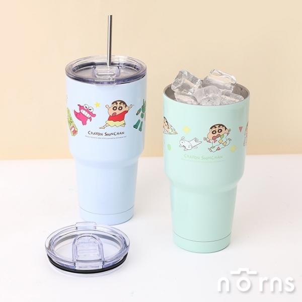 [時時樂限定] 蠟筆小新不鏽鋼冰霸杯/自動傘/收納籃/ Kakao Friends面紙盒/壓縮袋/豆豆龍吸管杯 任選
