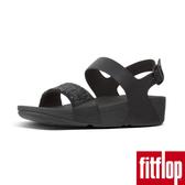 【FitFlop】SPARKLIE TM CRYSTAL SANDAL(黑色)