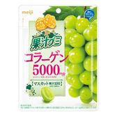 明治果汁QQ軟糖-白葡萄 【康是美】