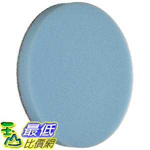 [106美國直購] 1 LG Kompressor Washable Foam Pre-Filter fits LG Kompressor Vacuum LuV300B; Replaces LG Part MDJ61980601