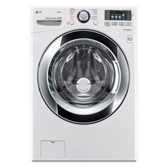 LG 滾筒洗脫烘-16KG洗衣機WD-S16VBD