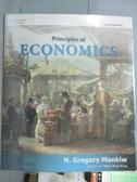 【書寶二手書T7/大學商學_PHC】Principles of Economics_Mankiw