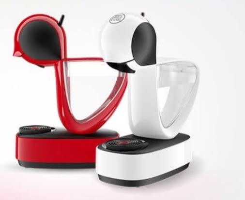 雀巢 DOLCE GUSTO 膠囊咖啡機 Infinissima 無限白 型號:12381159 / 無限紅 型號:12379363