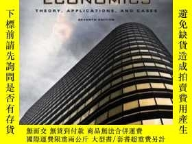 二手書博民逛書店Managerial罕見Economics (seventh Edition)Y256260 W. Bruce
