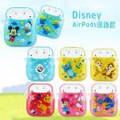 Disney迪士尼Airpods硬式保護套_Q版