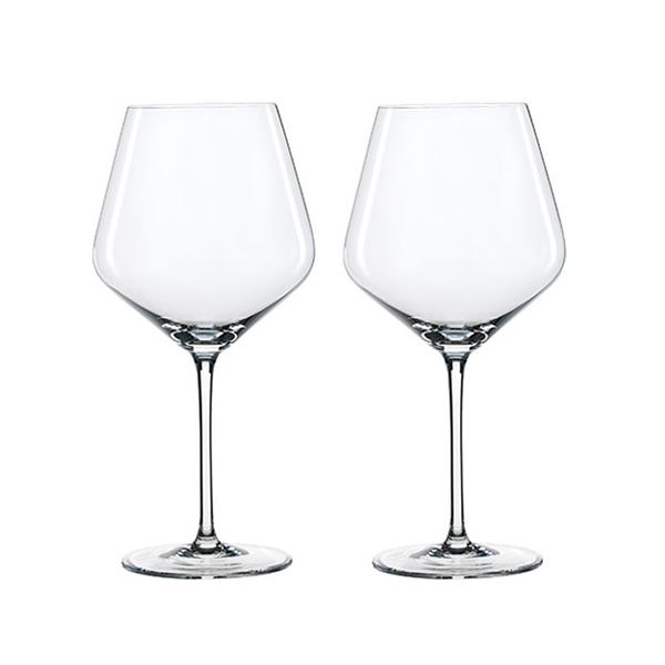 德國Spiegelau Style 伯根地紅酒杯-2入