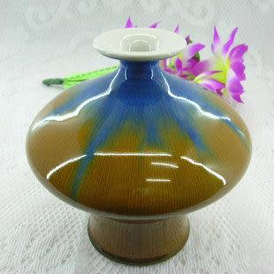 藝術瓷 花器 A068