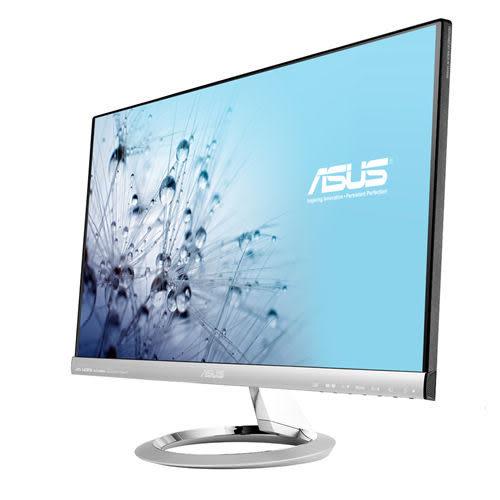 ASUS 華碩 MX239H 23吋 16:9 寬液晶螢幕【無邊框 / 178° 廣視角 / 8000萬:1動態對比】