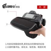 熱銷攝影包銳瑪單反相機內膽微單包鏡頭袋保護套佳能尼康索尼收納便攜攝影包 智慧e家