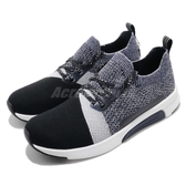 Skechers 慢跑鞋 MODERN JOGGER National 黑 深藍 健走鞋 輕量回彈 男鞋 運動鞋【PUMP306】 68582BKNV