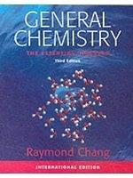 二手書博民逛書店 《General Chemistry: The Essential Concepts》 R2Y ISBN:007115115X│RaymondChang