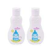 dapple 奶瓶及餐具清潔液-無香精90ML外出用(二入)【屈臣氏】