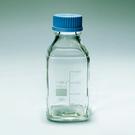 《PYREX》方型血清瓶 GL45 Bottle, Media, Screw Cap, GL45 PP Cap Square