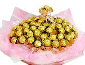 娃娃屋樂園~60顆金莎(網紗)-分享花束 每束2000元/婚禮小物/送客禮/第二次進場