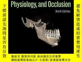 二手書博民逛書店Wheeler s罕見Dental Anatomy, Physi