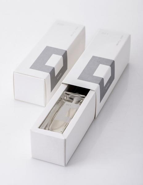 印象東京  - odor funder氣味製造所淡香水 30ml