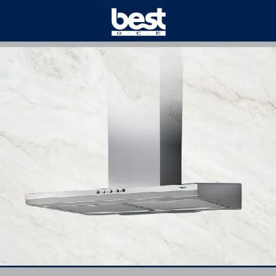抽油煙機 K181(120公分) 適用 靠壁式廚房 / 貝斯特 best 義大利進口 環保排油煙機