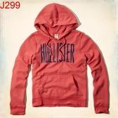 HCO Hollister Co. 男 當季最新現貨 連帽 Tee Hco J299